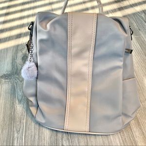 Anti-Theft Women's Backpack Purse
